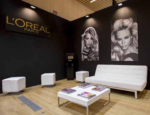 l'ORÉAL PARIS | Fashion Hub