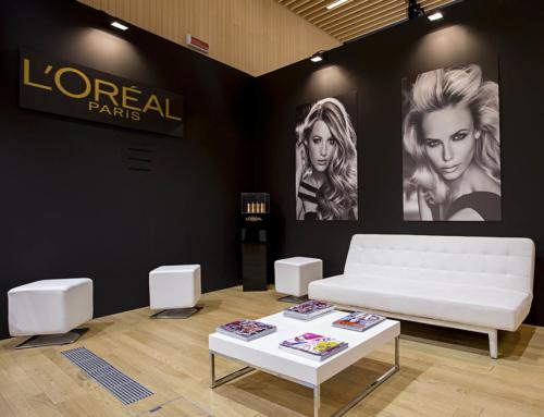 l'ORÉAL PARIS | Fashion Hub